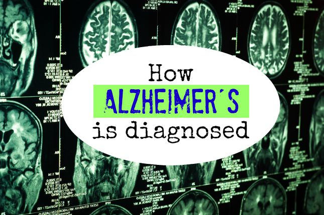 How is Alzheimer's Disease Diagnosed?