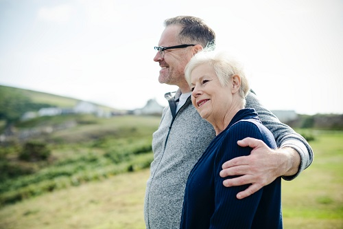 Helping your Client's Parents Plan for Retirement