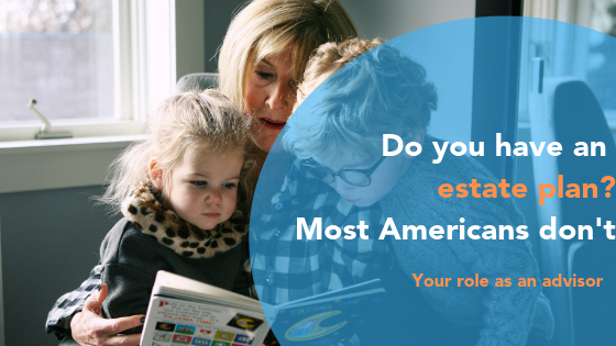 Do you have an estate plan? Most Americans don't.